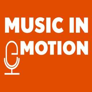 Music in Motion - from KILO and RXP