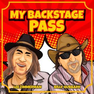 My Backstage Pass
