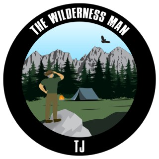 Into the Wilderness USA with TJ