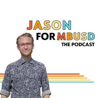 Jason for MBUSD