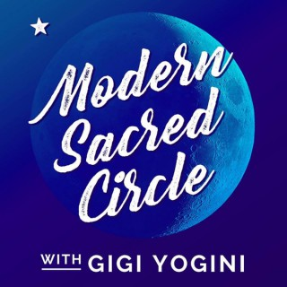 Modern Sacred Circle