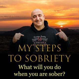 My Steps to Sobriety