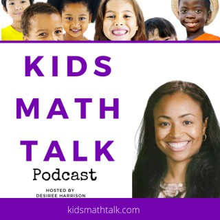Kids Math Talk