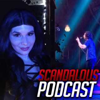 Scandalous Podcast