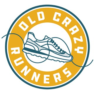 Old Crazy Runners - the Podcast