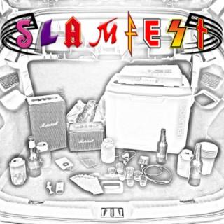 Slamfest Podcast