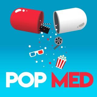 PopMed Podcast
