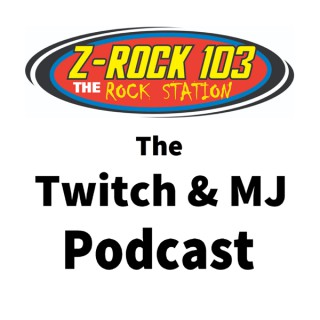 The Twitch and MJ Podcast Podcast