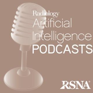 Radiology AI Podcasts | RSNA
