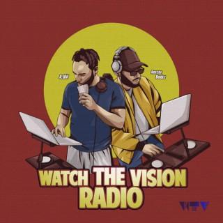 Watch The Vision Radio