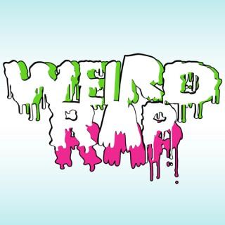 Weird Rap Podcast