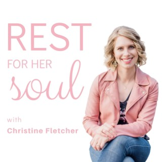 Rest for Her Soul