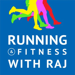 Running and Fitness With Raj