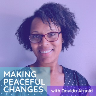 Making Peaceful Changes
