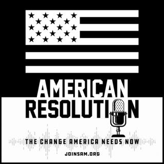 American Resolution