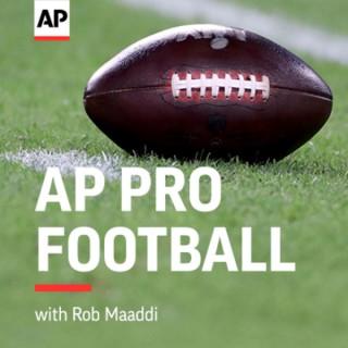 AP Pro Football Podcast