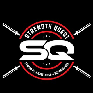 Strength Quest Podcast
