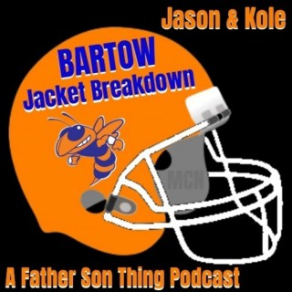 Bartow Jacket Breakdown