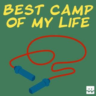 Best Camp of My Life with Fernanda Prates