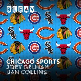 Bleav in Chicago Sports
