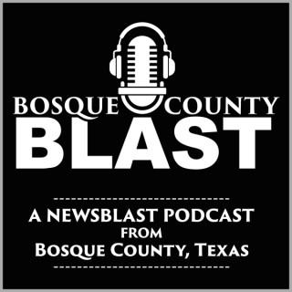 Bosque County Blast