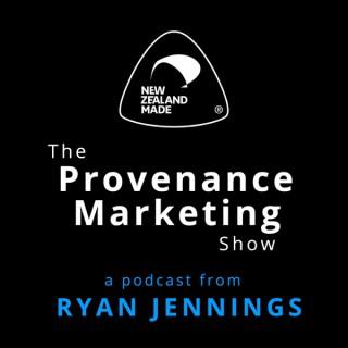 Provenance Marketing Show