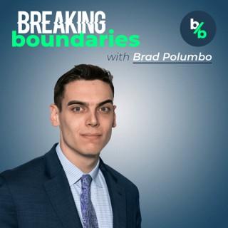 Breaking Boundaries with Brad Polumbo