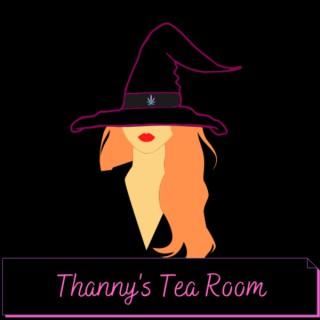 Thanny's Tea Room Podcast
