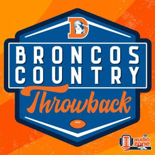 Broncos Country Throwback
