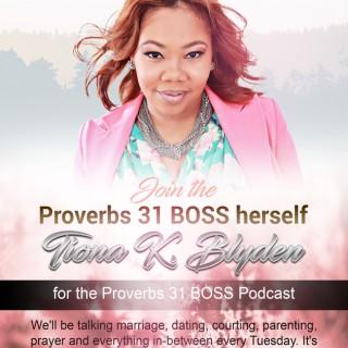 Proverbs 31 BOSS