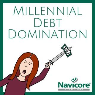Millennial Debt Domination