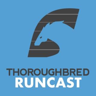 Thoroughbred RunCast
