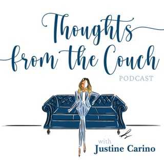 Thoughts from the Couch Podcast