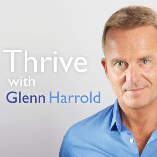 Thrive with Glenn Harrold