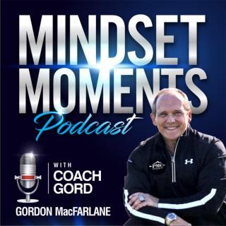 Mindset Moments Podcast