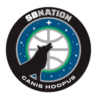 Canis Hoopus: for Minnesota Timberwolves fans