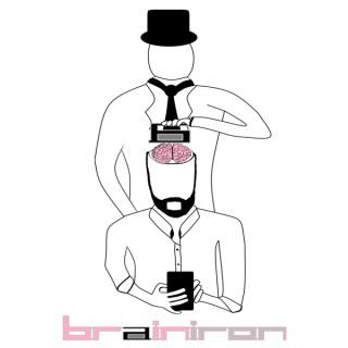 Cast Iron Brains -- A Podcast