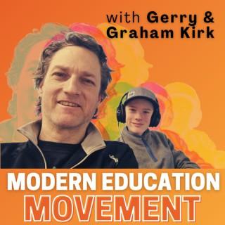 Modern Education Movement