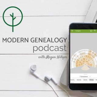 Modern Genealogy Podcast