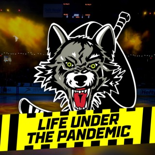 Chicago Wolves: Life Under The Pandemic