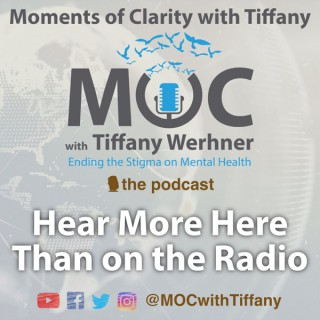 Moments of Clarity with Tiffany
