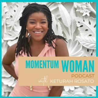 Momentum Woman Podcast