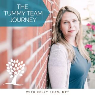 The Tummy Team Journey