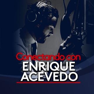Conectando con Enrique Acevedo