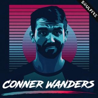 Conner Wanders