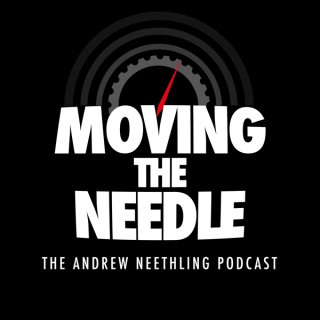 MOVING THE NEEDLE : The Andrew Neethling Podcast