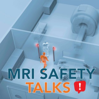 MRI Safety Talks