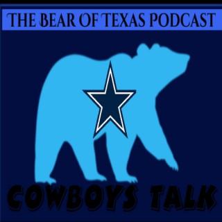 Cowboys Talk