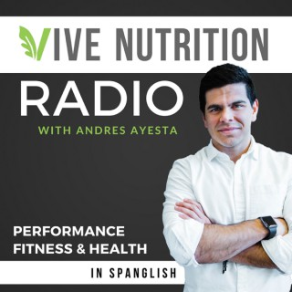 Vive Nutrition Radio
