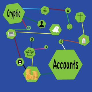 Cryptic Accounts